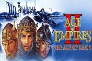 Age of Empires - The Age of Kings (États-Unis)