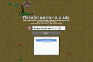 MinesMashers Club