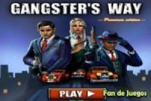 Gioco Gangsters way Gratuito