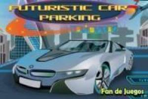Free Parking: Car fututo Game