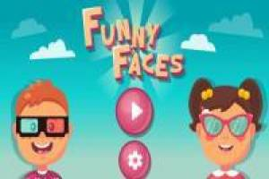 Funny Faces free