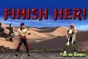 Mortal Kombat 3 fun fatality moves
