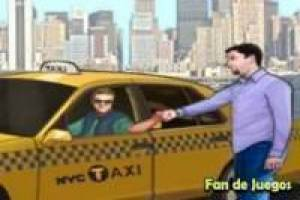 Free Taxi: drive Game