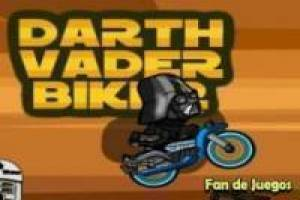 Star Wars: motorcycles