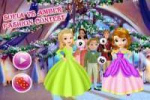 Sofia Princess: Beauty Contest