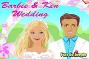 Barbie und Ken heiraten !!