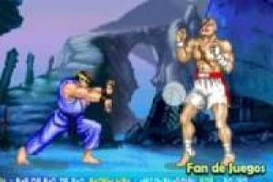 Street fighter: La venganza