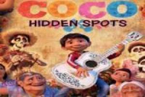 Coco Disney: Look for images