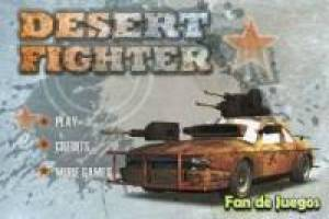 Free Desert war Game