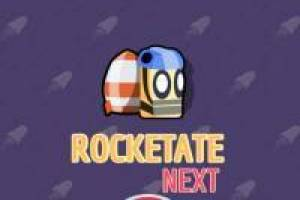 Habilidad: Rocketate Next