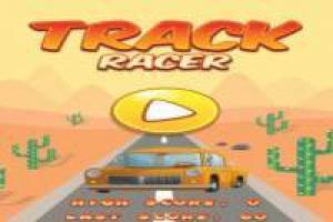 Track Funny Racer