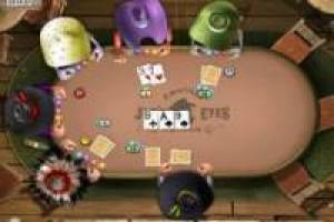 Governor of Poker 2 on-line