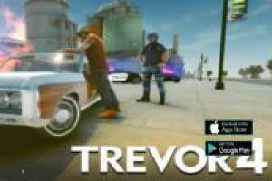 Trevor do GTA V em Mad City New Order