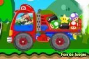 Super mario camion