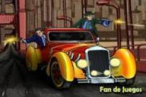 Free Mobster roadster Game