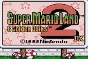 Super Mario Land 2 DX