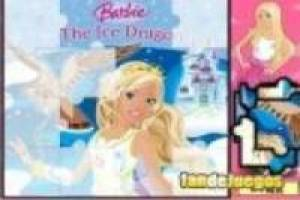 Barbie: Puzzle Set