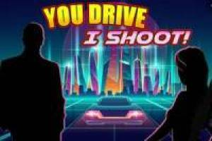You Drive I Shoot!