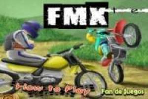 FMX टीम