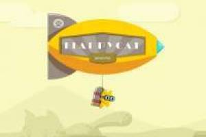 Gato Volador: Flappy Cat