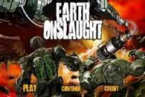 Terre Onslaught