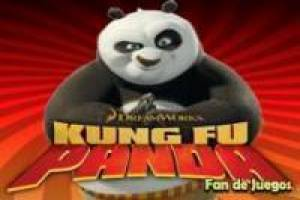 Kung fu panda vs skeleton king