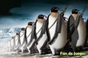 Penguin attack 4