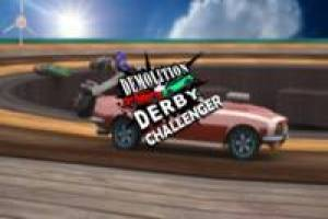 Demolition Derby Challenger