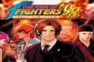The King Of Fighters ' 98