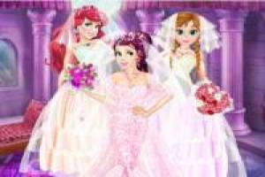 Princess Bella: Dream Wedding