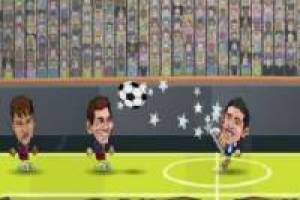 Juego Sports Head Football Legends Gratis