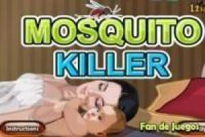 Kill mosquitoes