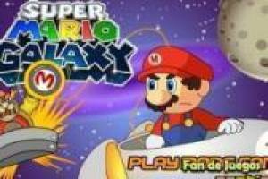Free Super Mario Galaxy 2 Game