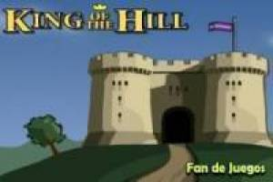 Juego King of the hill Gratis