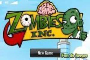 Laboratorio de zombies