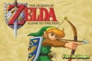 Zelda Invaders 4