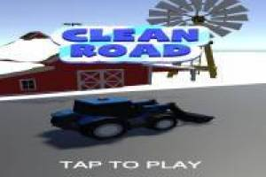 Clean Road: Play Store