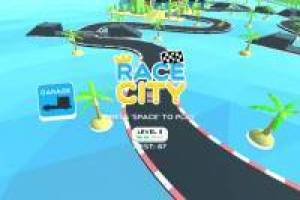 Race City Online