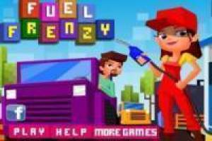 Free Fuel Frenzy Game