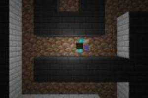 Minecraft: Le couloir du labyrinthe
