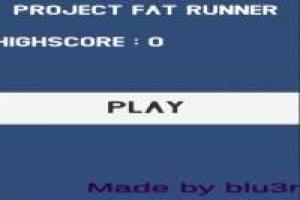 Progetto: Run Fat