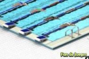 Swimming races