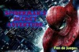 Amazing Adventures of Spiderman