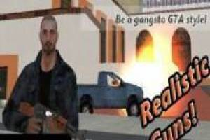 Adventure City al estilo Grand Theft Auto 5