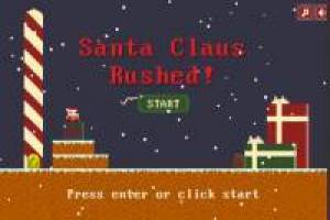 Santa Claus: Gift Delivery