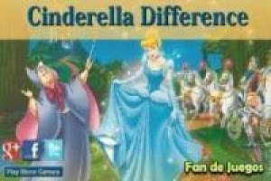 Disney princesses: look for differences