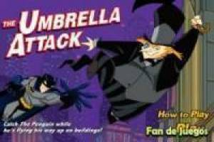 Free Batman vs dr. umbrella Game