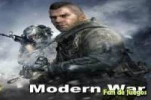 Juego Call of duty: modern warfare flash Gratis