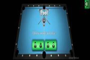 Pool 8: Billiard 3D