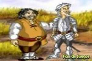 Don Quijote of La Mancha